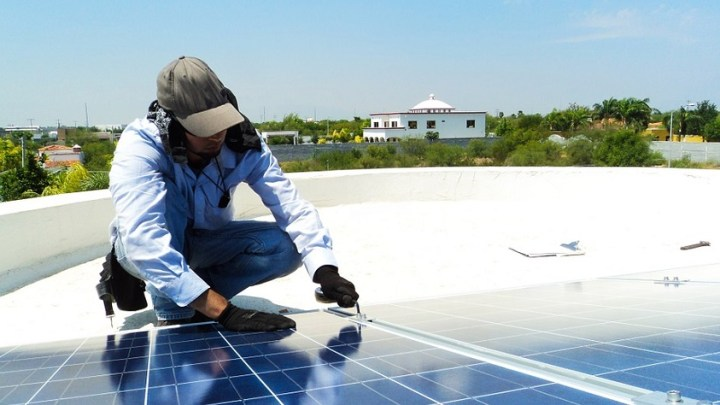 California home solar panels to become a necessary part of new building codes