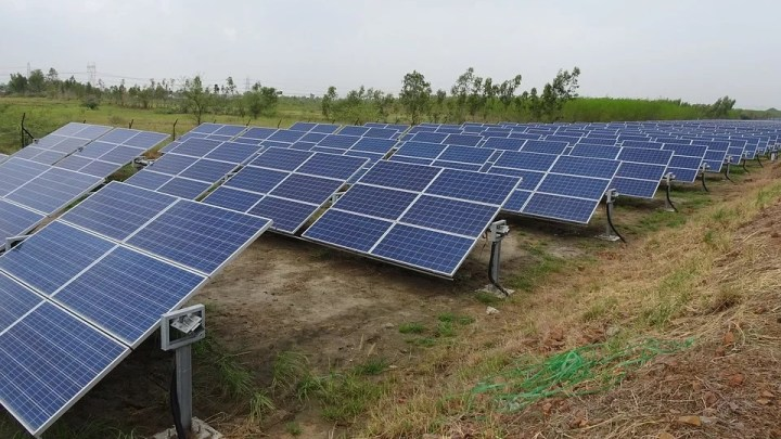 India solar power generation sees 27 percent growth rate in 2019