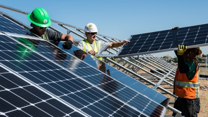 How to Start and Run a Solar Energy Business