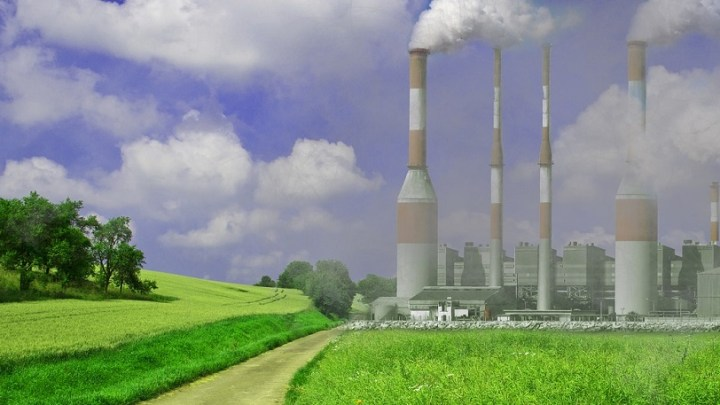 Industrial hydrogen applications must replace fossil fuels for climate targets, report