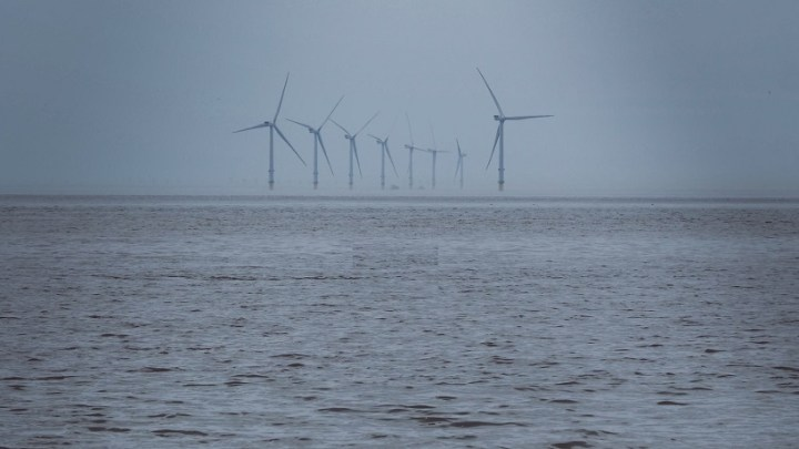 Shell consortium sets sights on 10 GW offshore wind powered hydrogen project