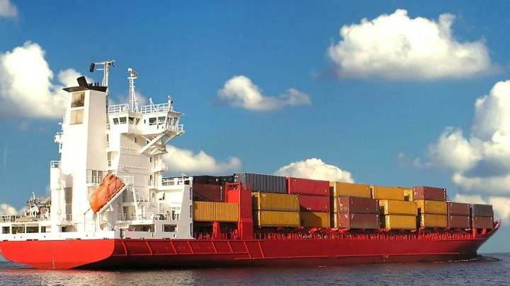 """ABB partnership to bring container ship hydrogen powertrains on a """"megawatt scale"""""""