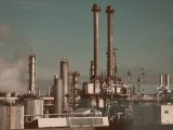 Dirtiest industries - power plant
