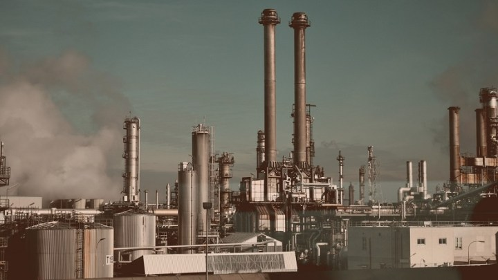 Hydrogen fuel could help decarbonize the dirtiest industries in the world