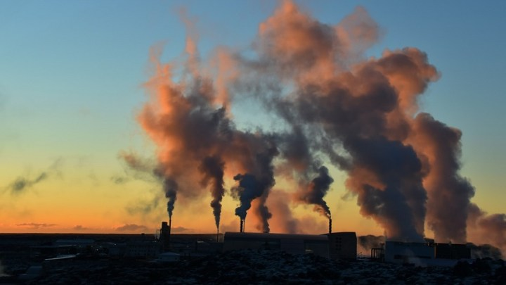 Geothermal energy sector stands to benefit from tanking oil prices