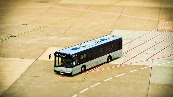 Shanghai airports to receive service from hydrogen powered shuttle buses