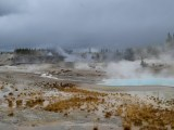 Geothermal energy on public lands - hot springs