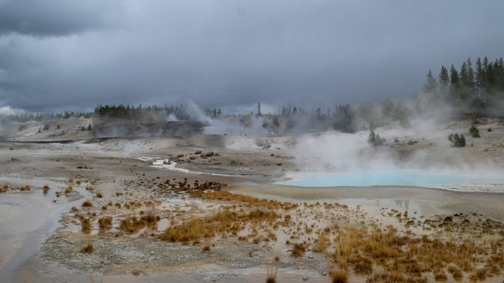 New report underscores economic benefits of geothermal energy on public lands