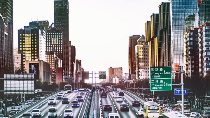Hydrogen fueled cars taking off in China in major emissions reduction move