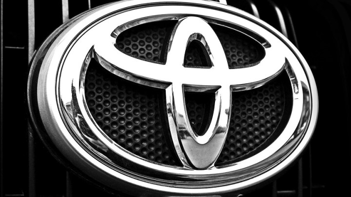Joint venture partners Toyota hydrogen fuel tech with 5 Chinese firms