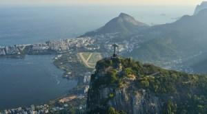 Brazil solar energy - Rio de Janeiro, Brazil