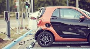 Electric car adoption - EV charging