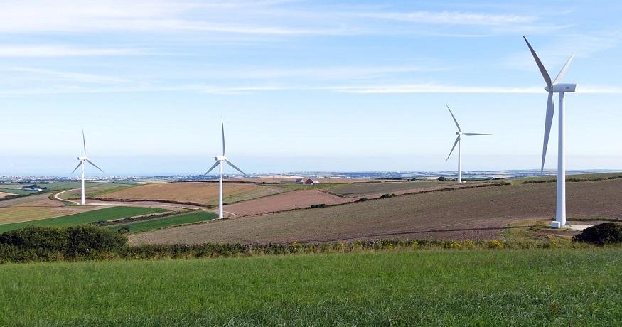 Vestas partnership to bring 2 wind turbine farms to Japan