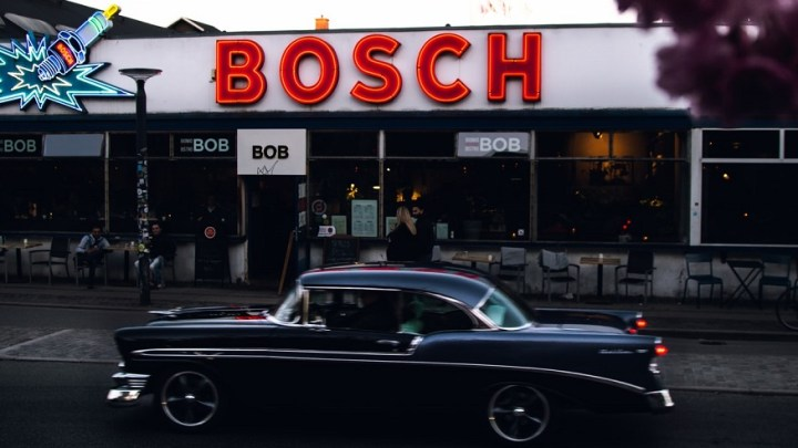 New Bosch solar power investment to reduce its fossil fuel dependency