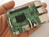 AI recycling - Raspberry Pi technology