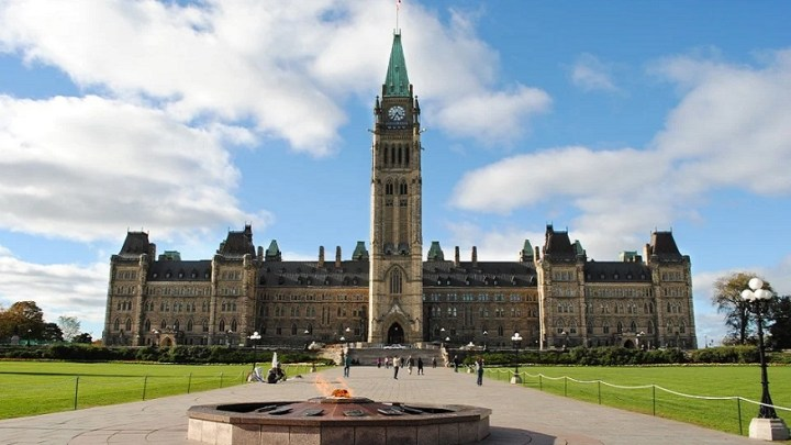 Canadian government seeks to make its hydrogen fuel sector take off