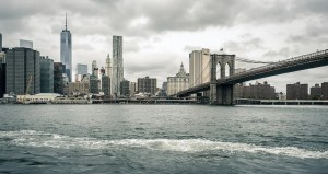 East River Turbines - New York City
