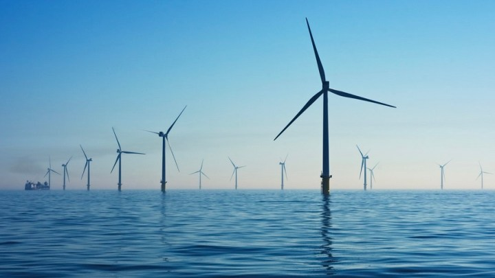 Trump offshore moratorium include wind energy farms, report