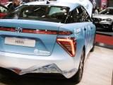 2021 Toyota Mirai - Mira Car at auto show
