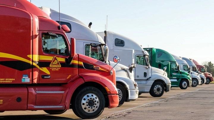 Fuel cell truck development partnership forms between Navistar and Cummins