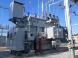 Renewable Energy Microgrid - power station