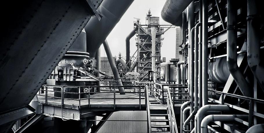 New steelmaking technology employs hydrogen fuel