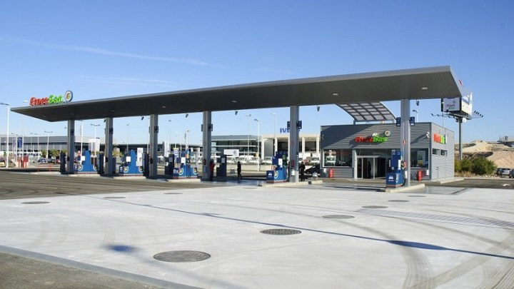 Hydrogen fueling infrastructure plan to receive up to $115M from California Energy Commission
