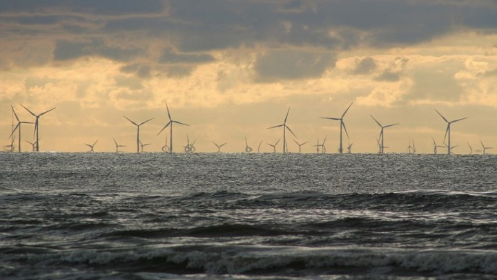 First New Jersey offshore wind farm to begin generating electricity