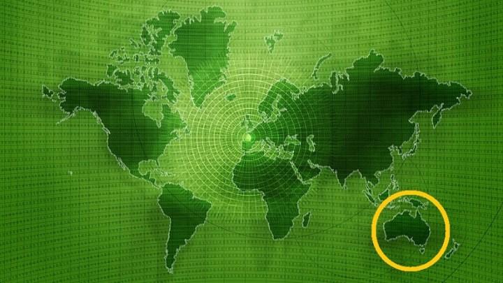 QEM examines green hydrogen fuel production potential at Julia Creek, Australia