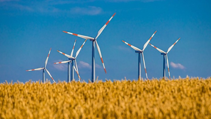Kellogg signs renewable wind energy agreement with Enel Green Power