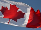 Hydrogen Strategy Steering Committee - Canadian Flag