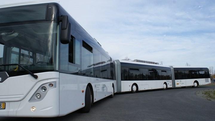 Volgren hydrogen fuel cell bus prototype starts its design phase in Australia