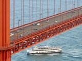 Commercial hydrogen ferry - ferry in San Francisco