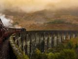 Hydrogen-powered train - Train in Scotland