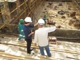 Nevada hydrogen fuel plant - Construction - Building