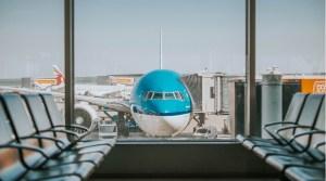 H2 HUB AIRPORT - airport and aircraft