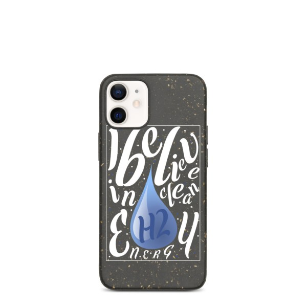 Biodegradable phone case for all iphone sizes 6