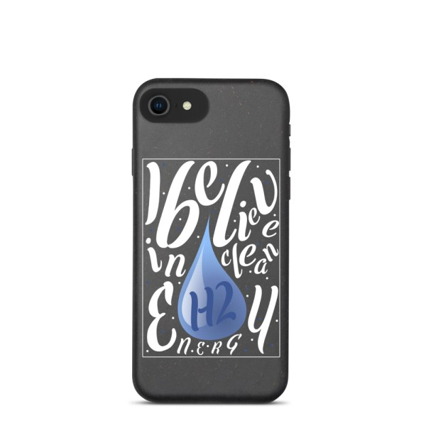 Biodegradable phone case for all iphone sizes 1