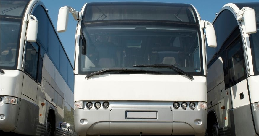 Hydrogen fuel cell buses reach top AC Transit fleet mileage, study