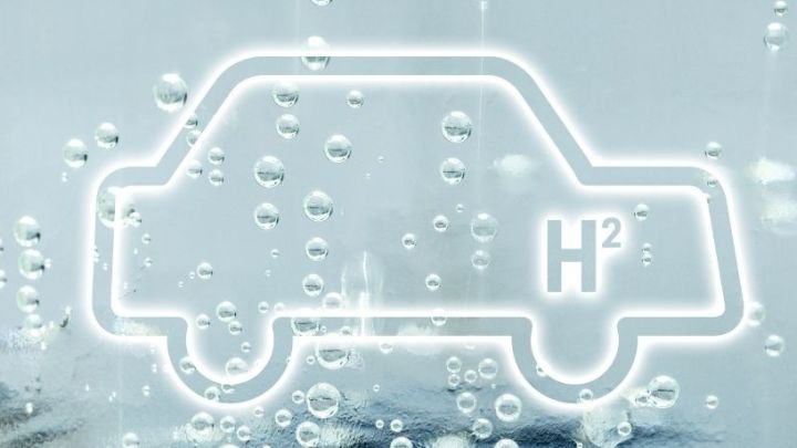 Hydrogen fuel cell EVs offer promising low-GHG car option, study