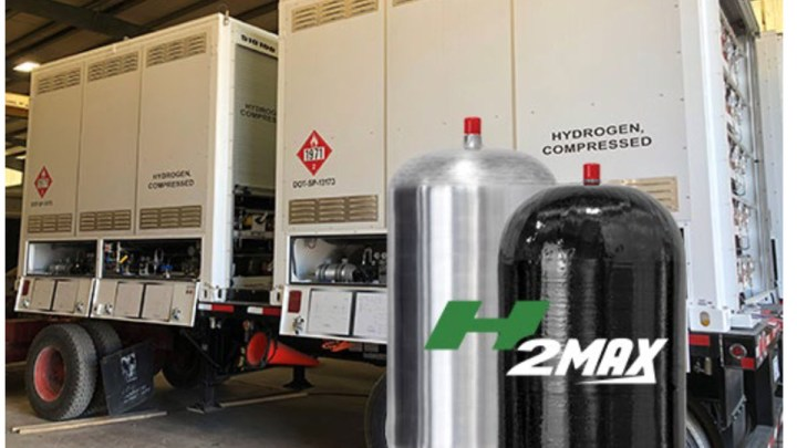 Advanced Structural Technologies Receives DOT Certification UN ISO 11119-2  High-Pressure Cylinders for Hydrogen Storage