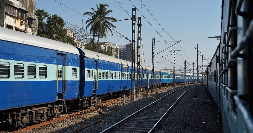 Indian Railways calls for train hydrogen fuel technology bids