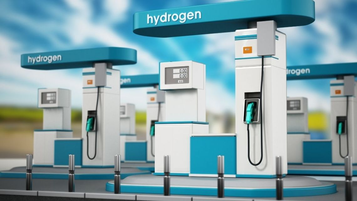 South Korea boosts hydrogen fuel station safety with new monitoring system
