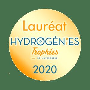 Lauréat HYDROGÉNIES 2020