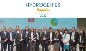 Hydrogénies, Trophées de l'hydrogène 2022