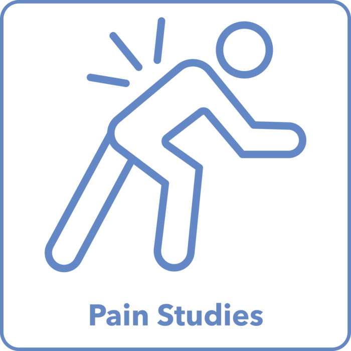 Pain Studies
