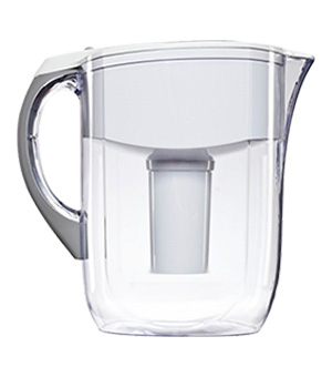 Filtered Tap Water