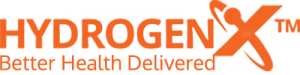 HydrogenX Logo