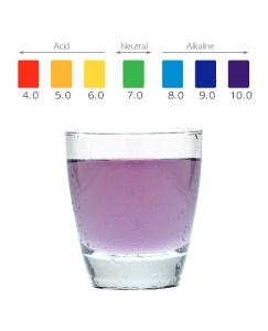 9.5 pH Alkalinity