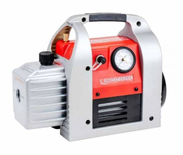 Rothenberger Roairvac Vacuum Pump 6 0img_principale_26496 Jpg